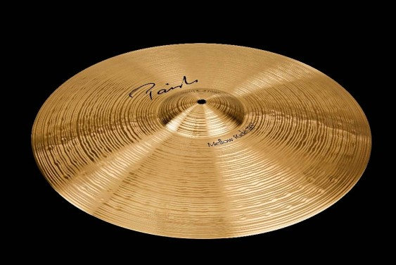 "Paiste 20"" Signature Mellow Ride Cymbal"
