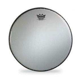 """Remo 14"""" White Max Kevlar Batter Crimplock Drumhead"""