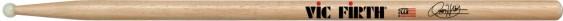 Vic Firth Signature Series Omar Hakim Nylon Tip Drumsticks