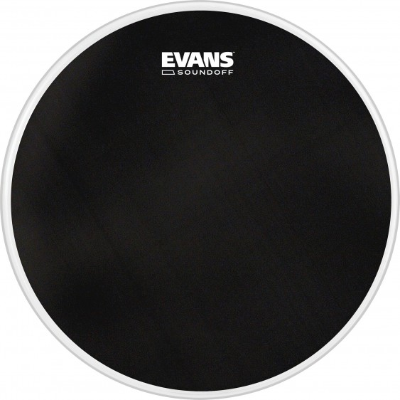 "Sound Off 12"" Mesh Drumhead"