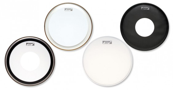 Aquarian 13'' Specialty Snare New Orleans Drumhead
