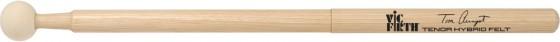 Vic Firth Corpsmaster Tom Aungst Tenor Hybrid Felt Multi-Tenor Drumsticks