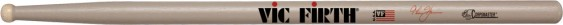 Vic Firth Corpsmaster Thom Hannum Signature Snare Drumsticks