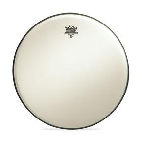 "Remo 20"" Suede Ambassador Bass Drumhead"