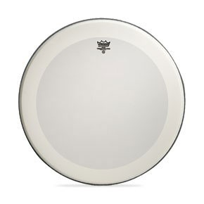 """Remo 18"""" Suede Powerstroke 3 Bass Drumhead"""
