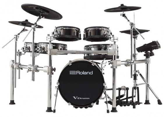 Roland TD-50KV2 V-Drum Kit