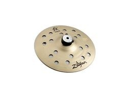 "Zildjian 8"" FX Stack Pair with Mount"