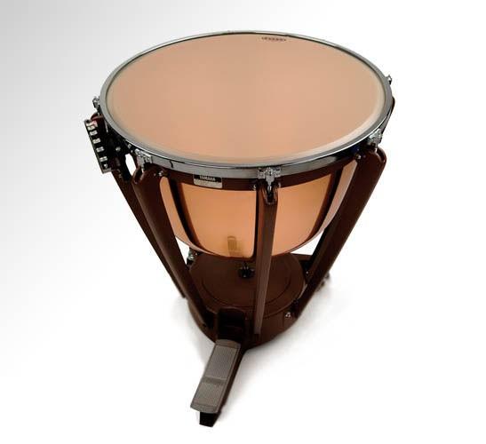 "Evans 19"" Timpani Strata Drumhead"