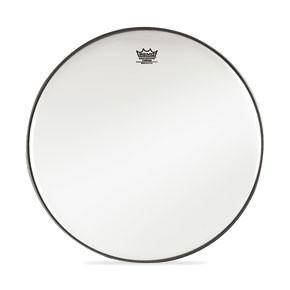 "Remo 25"" Custom Hazy Timpani Drumhead w/ Steel Insert"