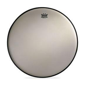 "Remo 24 4/16"" Renaissance Hazy Timpani Drumhead w/ Low-Profile Steel"