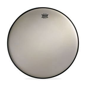 "Remo 20 10/16"" Renaissance Hazy Timpani Drumhead w/ Low-Profile Steel"
