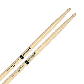 Pro Mark American Hickory 5AL Drumsticks