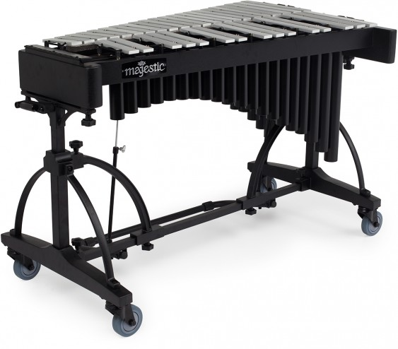 MAJESTIC 3.0 OCTAVE SILVER CONCERT VIBE, NO MOTOR