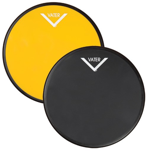 """Vater Chop Builder 12"""" Double Sided Practice Pad"""