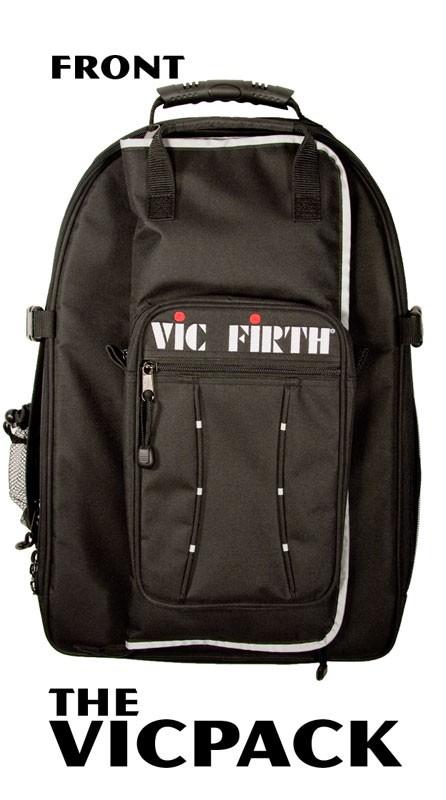 Vic Firth Stick Bag / Backpack (VicPack)