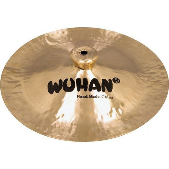 Wuhan China Cymbal 18''