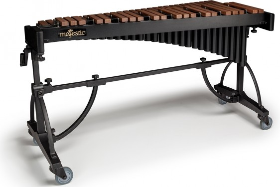 MAJESTIC 4.0 OCTAVE SYNTHETIC BAR XYLOPHONE