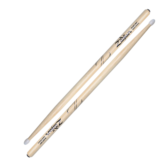 Zildjian 5B Nylon Anti-Vibe Drumsticks
