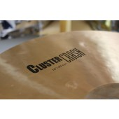 "Zildjian K 16"" Cluster Crash"