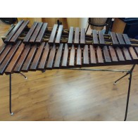 """Used - Deagan PIT XYLOPHONE 3 Octave """"Drummer's Special"""""""