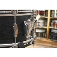 "Ludwig Limited Edition Legacy Mahogany ""Black Cat"" 6.5x14 Snare Drum"