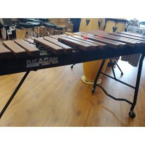 Used- Deagan Concert Xylophone - Model No 932K