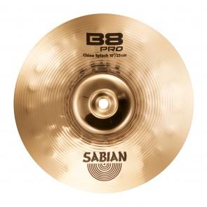 """Sabian 10"""" B8 Pro China Splash"""