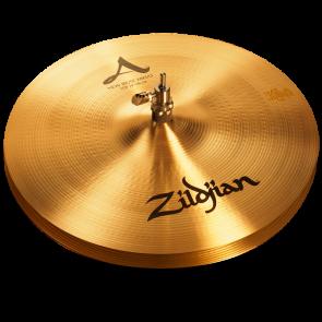 """Zildjian 14"""" A New Beat Hi Hat Top Cymbal"""
