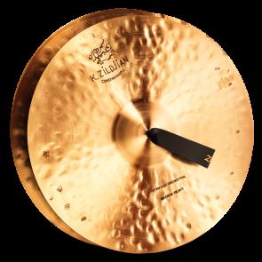 "Zildjian 16"" K Constantinople Vintage Medium Heavy Single Cymbal"