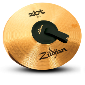 "Zildjian 16"" ZBT Band One Only Cymbal"