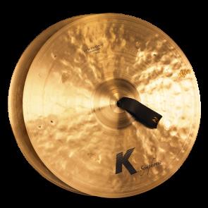 "Zildjian 17"" K Symphonic Series Single Cymbal"