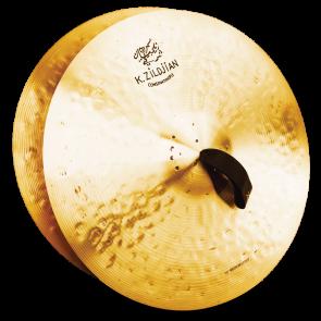 "Zildjian 18"" K Constantinople Medium Light Single Cymbal"