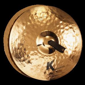 """Zildjian 18"""" K Symphonic Light Single Brilliant Cymbal"""