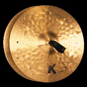 "Zildjian 18"" K Symphonic Series Single Cymbal"