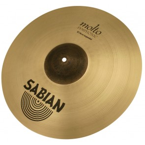 """Sabian 20"""" AA Molto Symphonic Suspended"""
