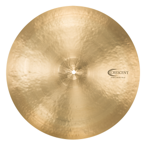 "Crescent By Sabian 18"" Smash Crash Cymbal"