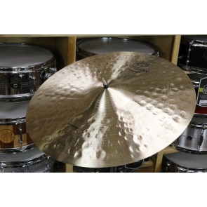 "Zildjian 18"" K Constantinople Crash - Demo of Exact Cymbal - 1362 grams"