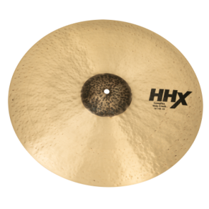 "Sabian 19"" HHX Complex Thin Crash Cymbal"