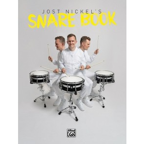 Jost Nickel's Snare Book 00-20279US