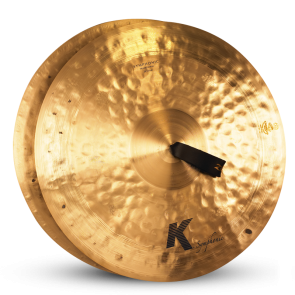 "Zildjian 20"" K Symphonic Series Single Cymbal"