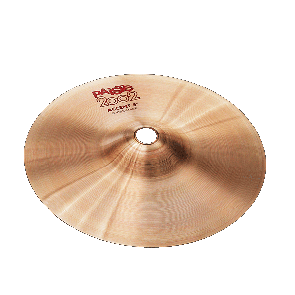 Paiste 08 2002 Accent Cymbal Effects