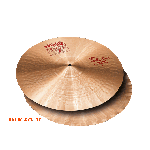 Paiste 15 2002 Sound Edge Hi-Hat