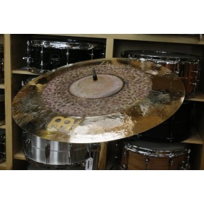 "Meinl Byzance Extra Dry 20"" Dual Crash-Ride-Demo of Exact Cymbal - 1800 grams"