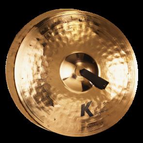 """Zildjian 20"""" K Symphonic Light Single Brilliant Cymbal"""