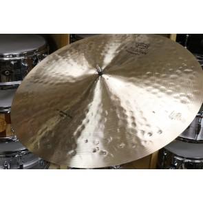 "Zildjian 20"" K Constantinople Ride Medium Thin High - Demo of Exact Cymbal - 2094 Grams"