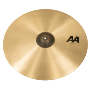 "Sabian 24"" AA Bash Ride-Floor Model"