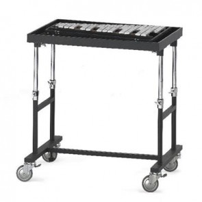 """MAJESTIC Rolling Bell Stand/ Accessory 34"""" X 24"""" Trap Table (AZ203)"""