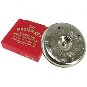 Kratt Master Key Pitch Pipe F to F (KR-MK1)