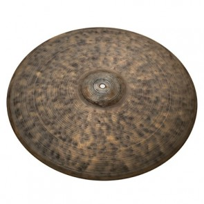 """Istanbul Agop 22"""" 30th Anniversary Ride"""
