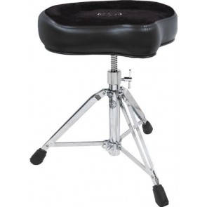 Roc N Soc Manual Spindle Throne - Hugger - Black